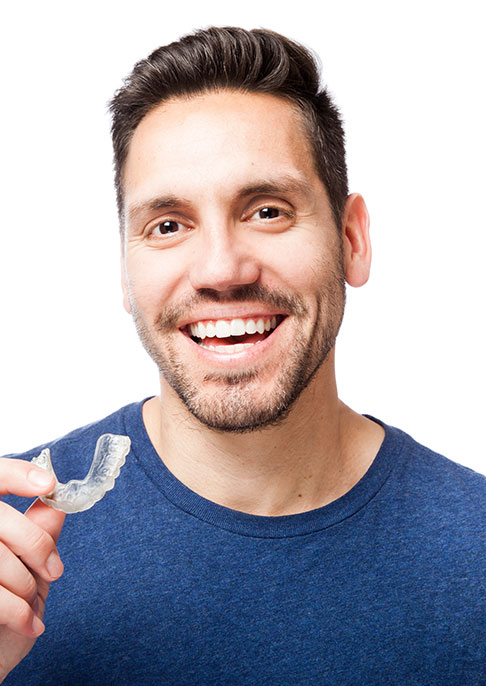 Aligner Therapy